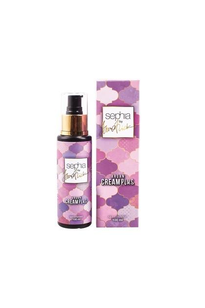 Sephia Argan Cream Plus by Janna Nick 100ml
