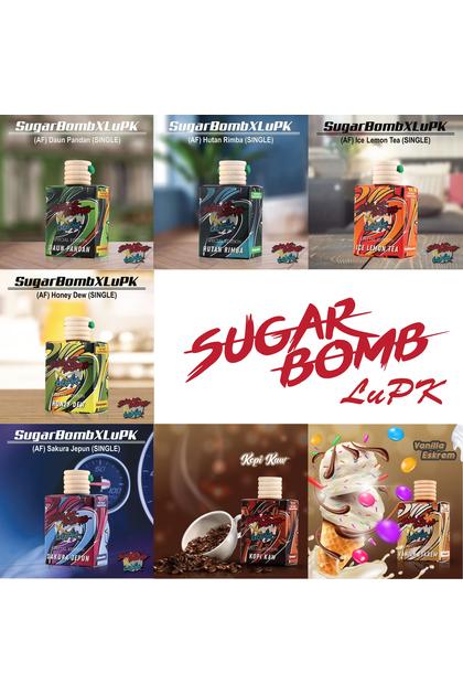 Sugarbomb Air Freshener X LuPK