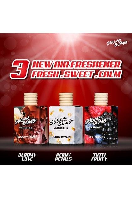 Sugarbomb Air Freshener