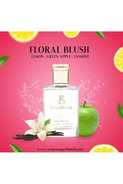 Sugarbomb Women's Inspired Perfume 10ml