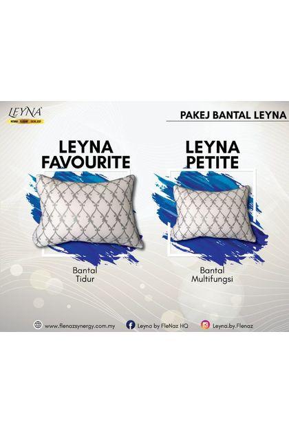 Leyna Luxury Hotel Pillow - Favourite / Petite / Bolster / Cushion