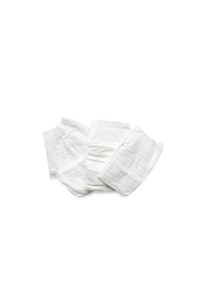 Offspring Natural Fashion Pants Trial Pack 3pcs - M / L / XL / XXL