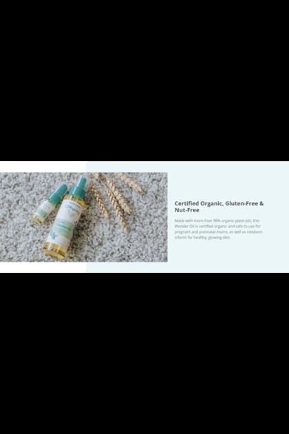 Offspring Natural Relaxing Wonder Oil (10ml / 100ml)