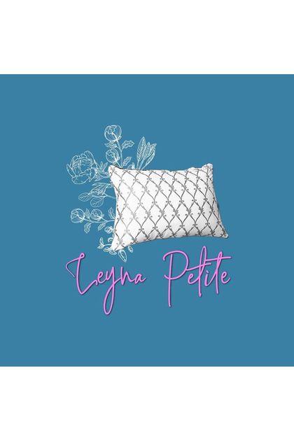 Leyna Luxury Hotel Pillow - Bolster