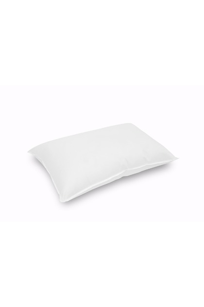 The Sultan Feather Synthetic Pillow 1.5kg - 5 Star [Soft]